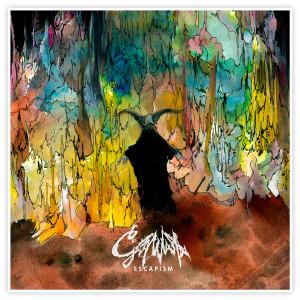 Grimoire Records   10-23-15