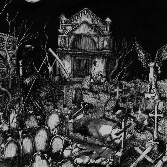 Rotten Tomb Necropolis Chile Death 2017