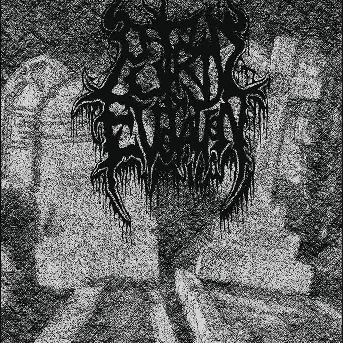 Putrid Evocation Live Exhumations Chile Death 2017