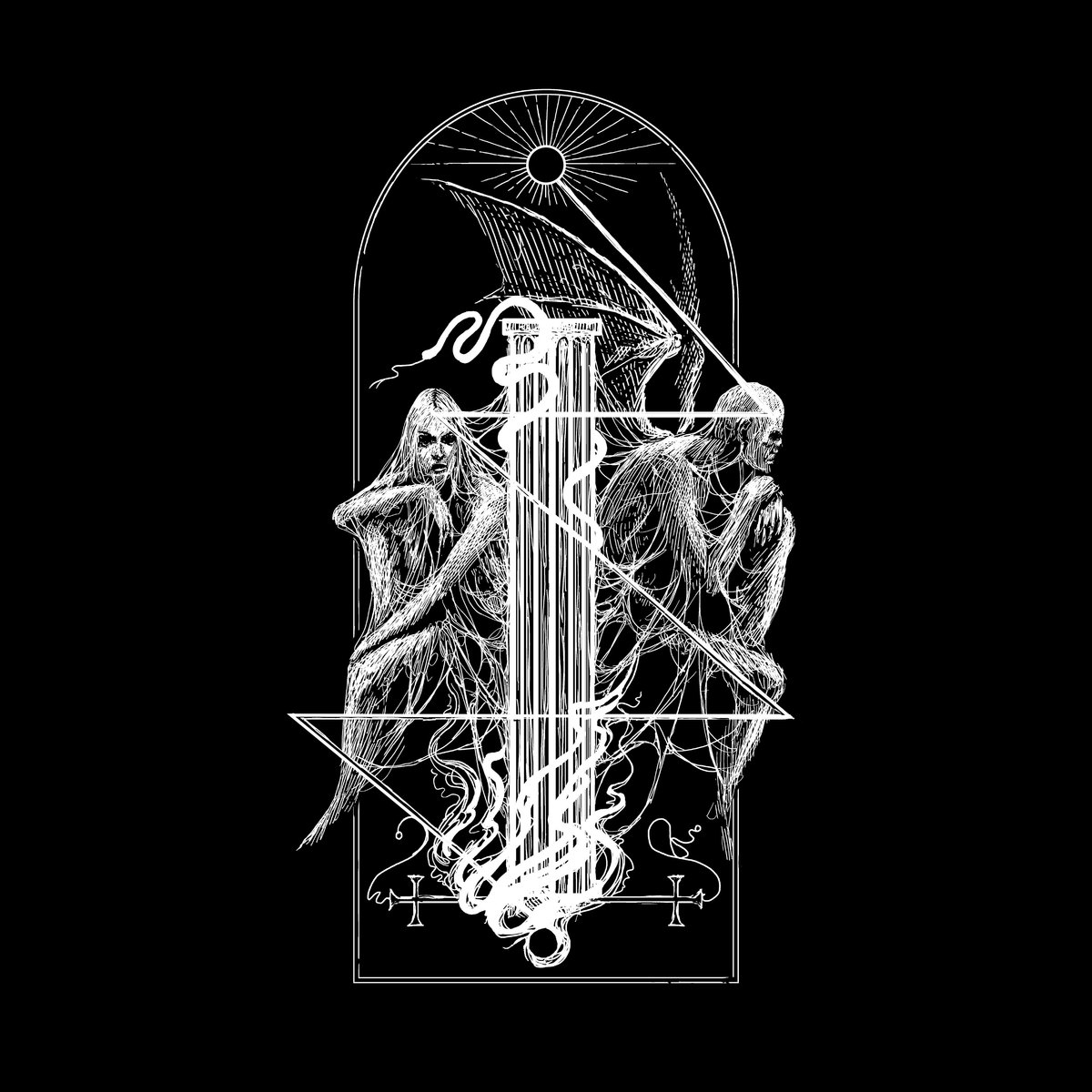 Tape Wyrm | Heavy Metal